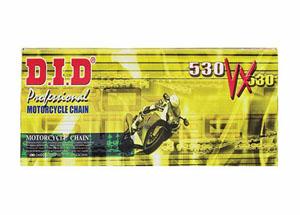 Kit TRI Daytona 955I [5 x Ø10.5] 02-02