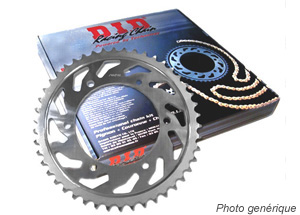 Kit HONDA XLR125 R 98-