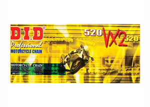 Kit HONDA XL125 V Varadero 01-