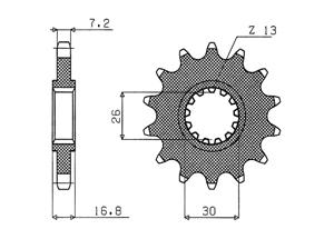 Kit HONDA CBR600 F 01-10