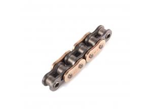 Kit chaine Acier DUC 796 HYP-MOT 10-12 FOR PCD2 Hyper Renforcé Xs-ring