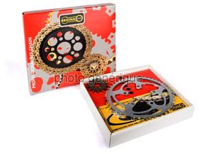Kit chaine Aeon 50/100 Cobra