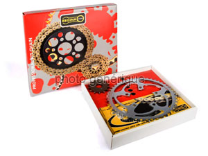 Kit chaine Bmw G 450 X