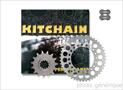 Kit chaine Aprilia 50 Rx