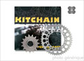 Kit chaine Beta 250/450/525 Rr Enduro